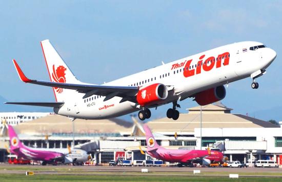 Quy định hoàn và hủy vé máy bay hãng Thai Lion Air