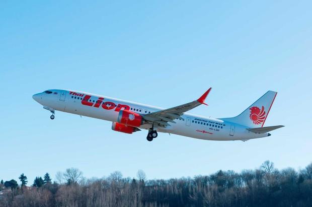 Đại lý vé máy bay Thai Lion Air chính thức tại Việt Nam