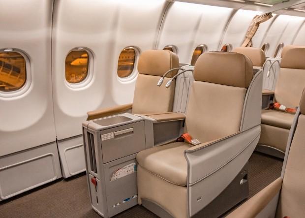 Chi tiết các hạng vé máy bay Thai Lion Air