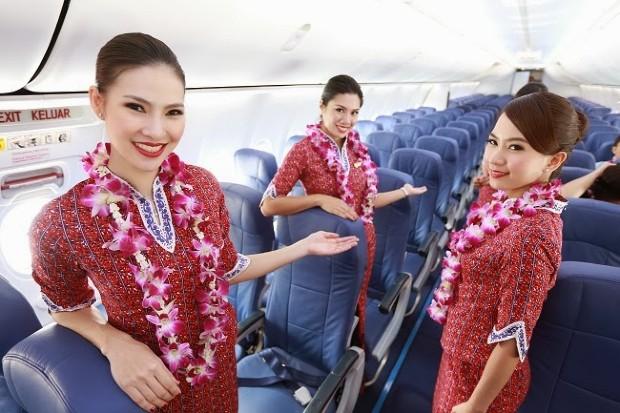 Hotline Tổng Đài vé máy bay Thai Lion Air