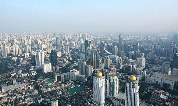 Thành phố BangKok