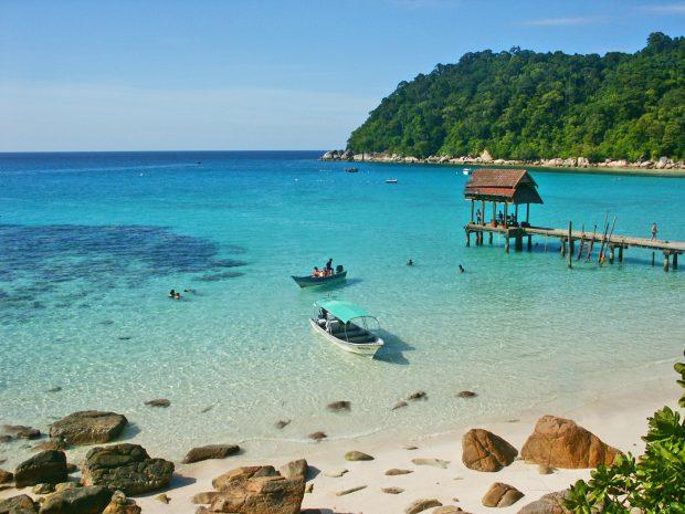 Quần đảo Langkawi - thiên đường du lịch của Malaysia