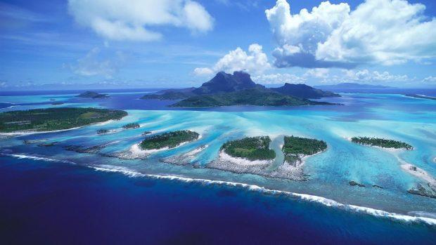 Vẻ đẹp ảo dịu của quần đảo Galapagos