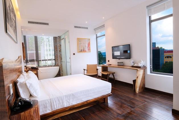 Danh sách khách sạn cách ly tại TPHCM