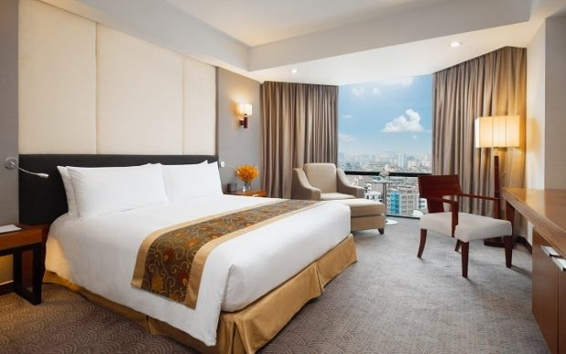 Combo khách sạn cách ly 21 ngày dành cho thuyền viên tại Hồ Chí Minh