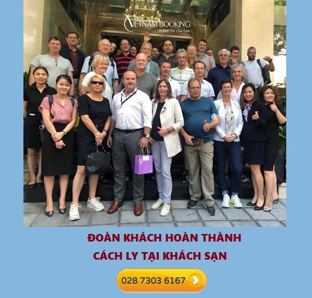 Danh sách khách sạn cách ly tại Đà Nẵng | Cách ly 14 ngày