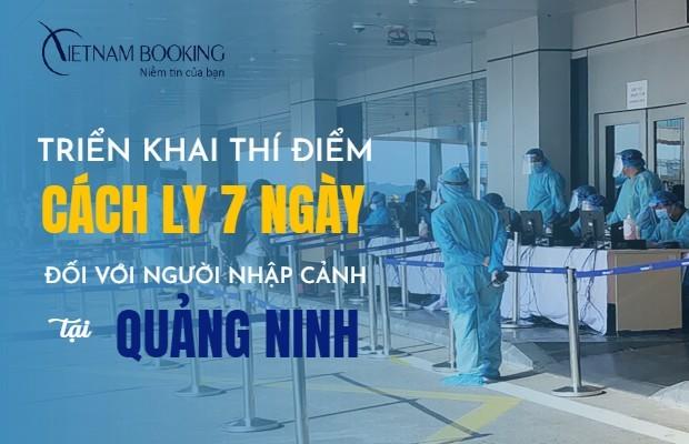 giá khách sạn cách ly ở Việt Nam HOT nhất